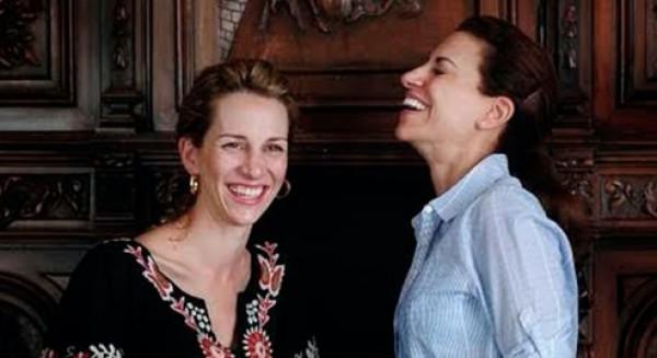 Hermana de Karime Macías busca esquivar proceso penal en su contra