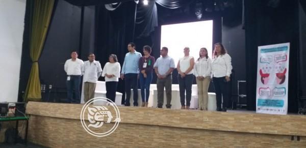 Inicia panel por la sexualidad, salud y derechos en escuela de Coatzacoalcos