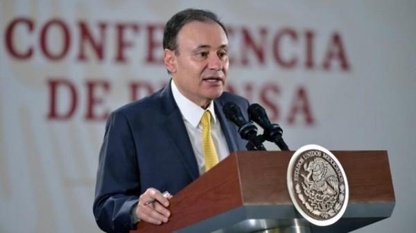 Durazo: Hemos detenido a líderes, pero no llenamos la tv con detenciones