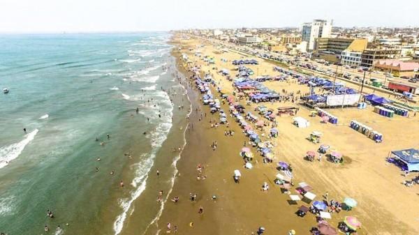 Veracruz, con seguridad para  turismo y negocios: EU