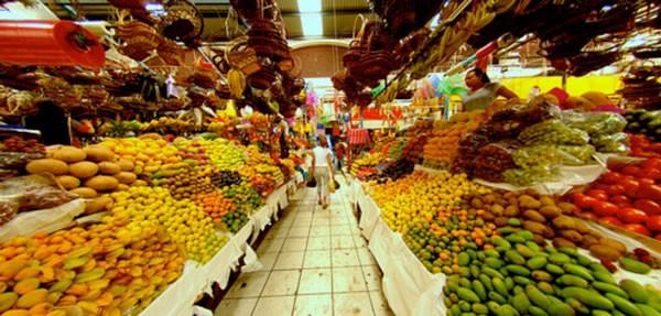 Avanza programa de insfraestructura de mercados en Xalapa