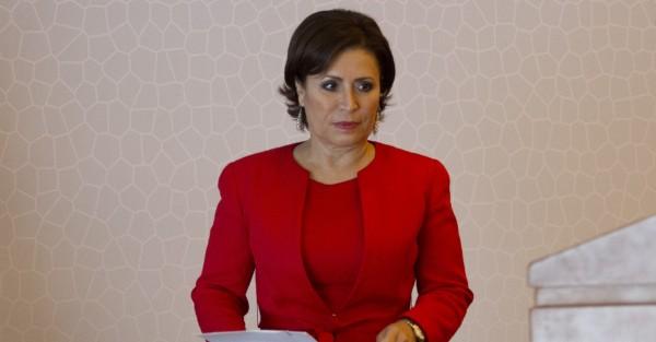 Vinculan a proceso a excolaboradores de Rosario Robles