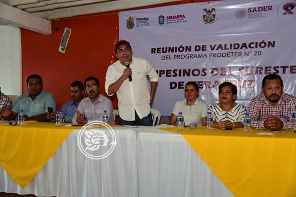 Millonaria inversión para Sayula logra Fredy Ayala