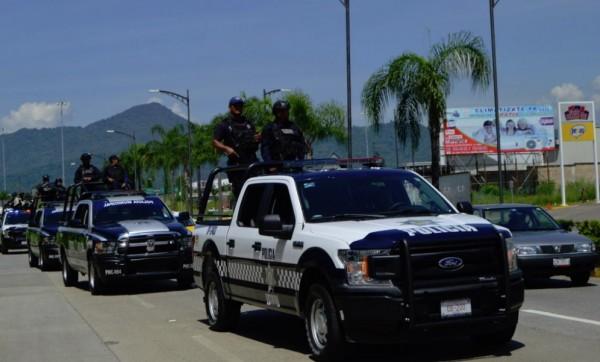 Recuperan en Córdoba vehículos con reporte de robo