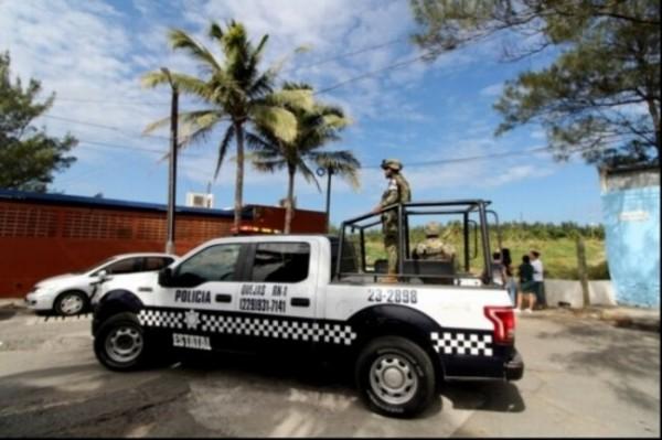 En Veracruz Puerto, nuevo caso de abuso sexual; van 19 agresiones