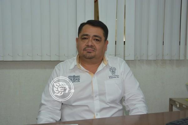 Sin definir aguinaldo de empleados del gobierno de Acayucan