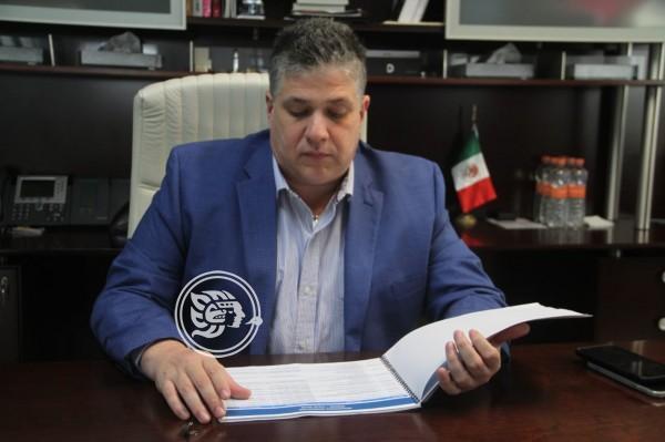 Acciones contundentes contra inseguridad en Veracruz: SSP
