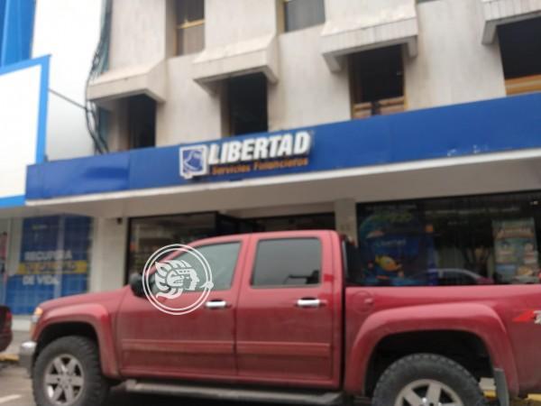 Atiende Condusef 30 quejas contra casas de préstamo en Poza Rica