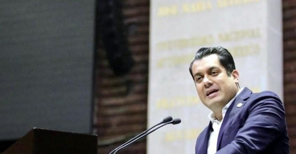 Presidencia del INE debe de ser rotativa: Sergio Gutiérrez