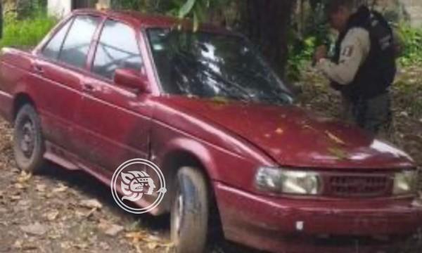 Recupera SSP-Veracruz, 7 vehículos con reporte de robo