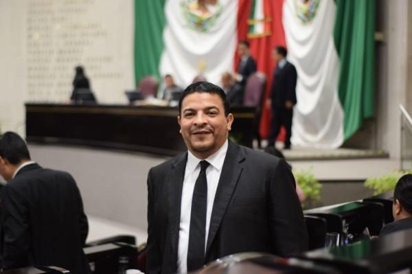 Con Cuitláhuac García, Veracruz avanza por el rumbo del progreso: Morena - Imagen del Golfo