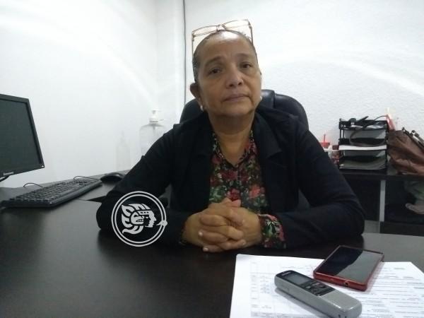 Presentará proyecto ambiental, regiduría segunda de Minatitlán